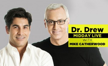 The Dr. Drew Show with Crazy Mike